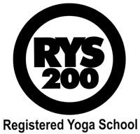 Yoga alliance certification online on yoga teacher training hollywood