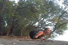 vinyasa yoga video