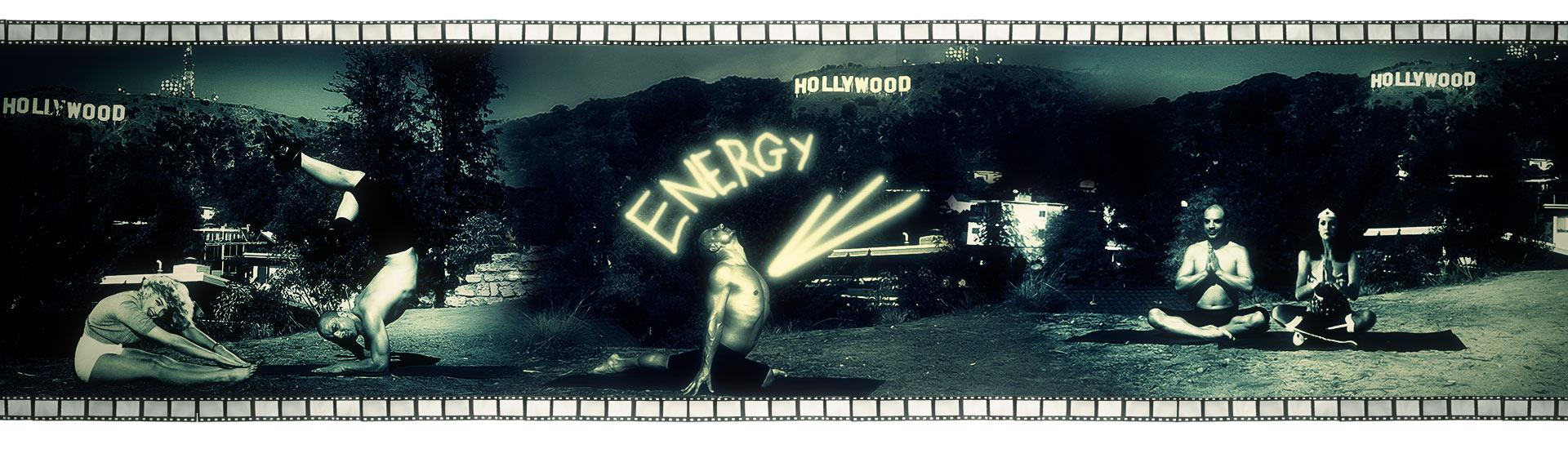Energy Heart