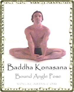 baddhakona