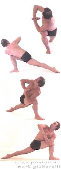 anjaneyasana lunge pose