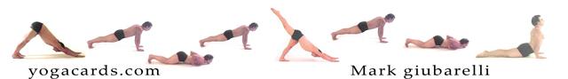 home yoga sequences