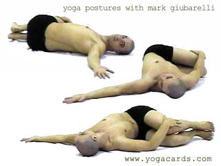 yoga for back pain healing back exercise pictures and video